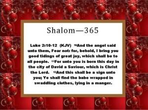 Shalom365Luke2