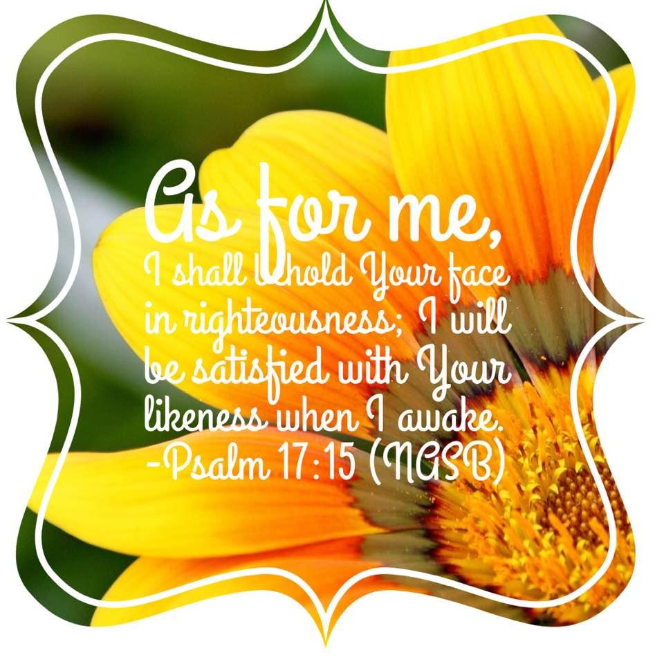 Psalm 17..5